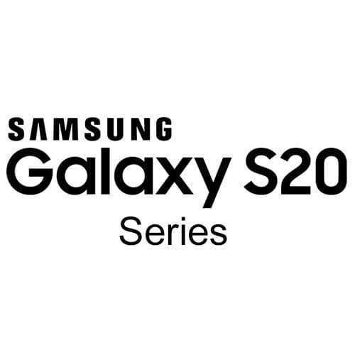 Samsung Galaxy S20 Series